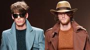 Jaskrawość w męskiej modzie