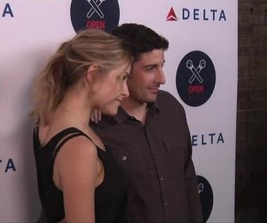 Jason Biggs i Jenny Mollen spodziewają się drugiego dziecka