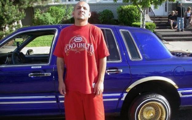 Jason Valdez na zdjęciu profilowym /vbeta