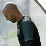 Javier Mascherano kontuzjowany