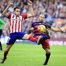 Javier Mascherano o swojej przyszłości w Barcelonie