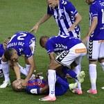 Javier Mascherano z kontuzją kolana