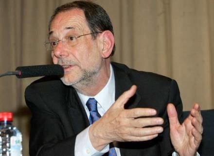 Javier Solana nie wykluczył dalszych rozmów z Iranem /AFP