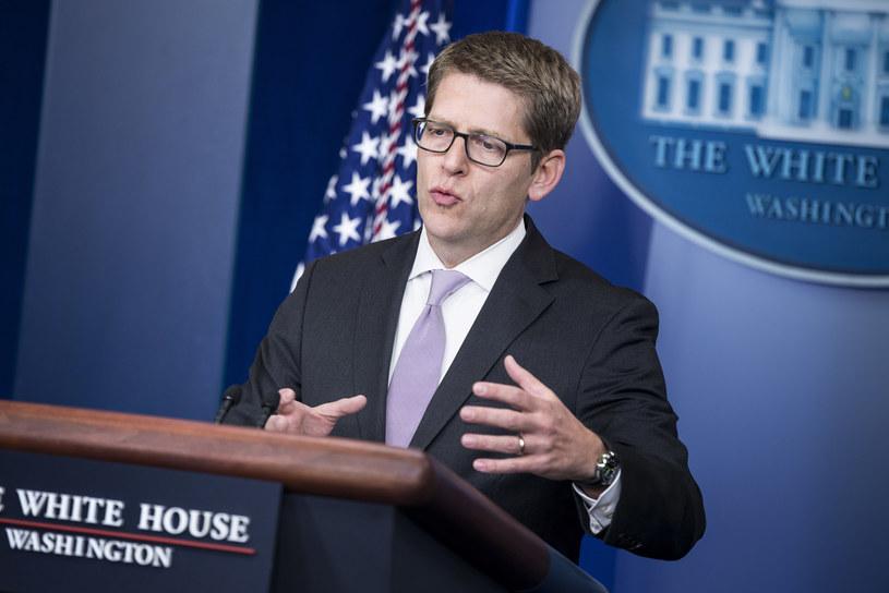 Jay Carney /AFP