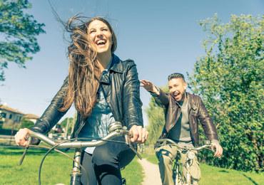 Jazda na rower