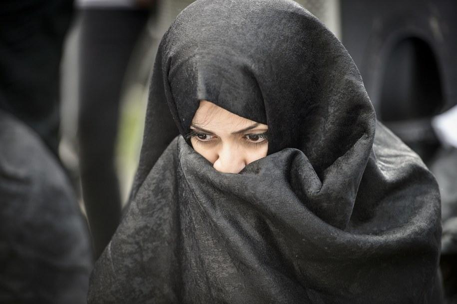 Jazydki najczęściej padają ofiarą dżihadystów z Państwa Islamskiego /Wiktor Dabkowski    /PAP