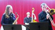Jazz-dialog: Koncert polsko-izraelski