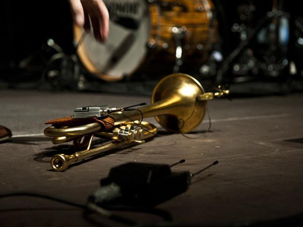 Jazz wszędzie gra się tak samo... /materiały prasowe