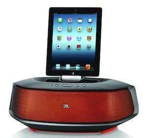 JBL OnBeat Rumble - przenośny głośnik dla produktów Apple