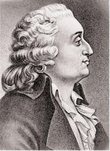 Jean Antoine de Condorcet, ryt. J.B. Vérité /Encyklopedia Internautica