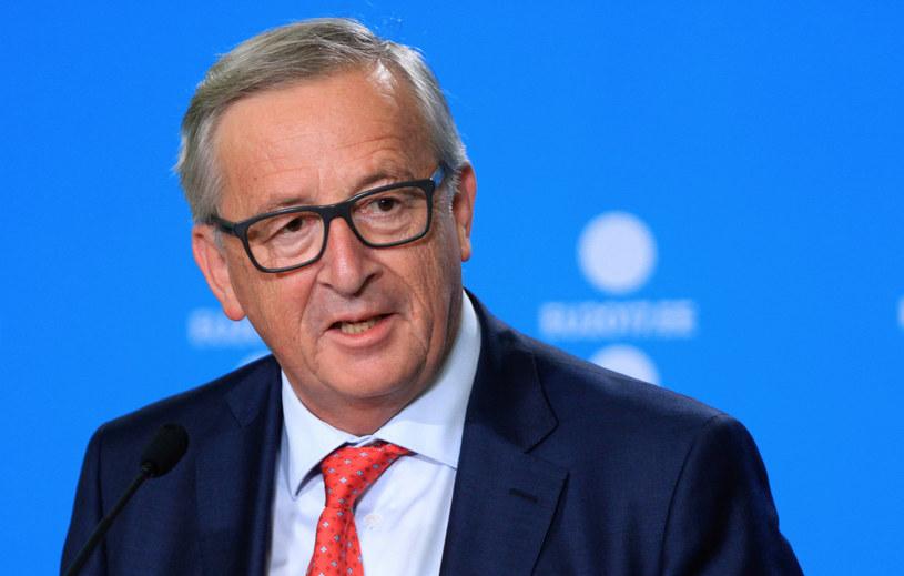 Jean-Claude Juncker /Petras Malukas / AFP /AFP