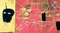 Jean-Michel Basquiat, Florence, 1983 r. /Encyklopedia Internautica