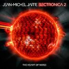 "Jean-Michel Jarre ""Electronica Vol 2: The Heart of Noise"""