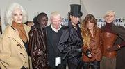 Jean Paul Gaultier i jego (osobliwe) muzy