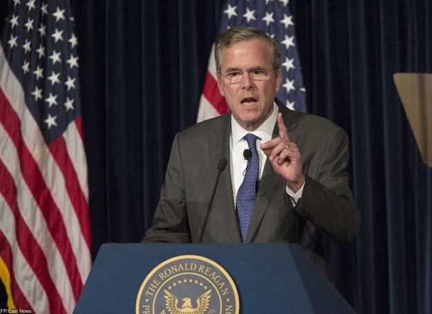 Jeb Bush /AFP /East News
