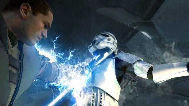 Jeden dobrze wysmażony Stormtrooper bez cebulki /Informacja prasowa