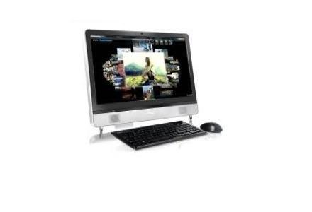 Jeden z komputerów All-in-One Asusa /materiały prasowe