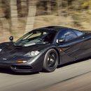 Jeden z ostatnich McLarenów F1 na sprzedaż