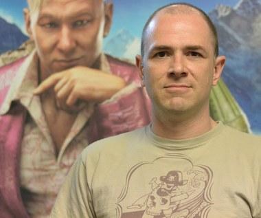Jeden z twórców Assassin's Creed III i Far Cry 4 odszedł z Ubisoftu