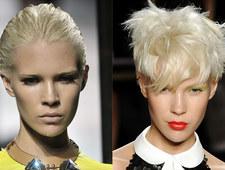 Jedna fryzura - tyle możliwości