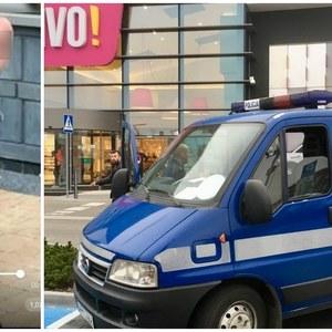 Jedna osoba nie żyje, 8 rannych w ataku nożownika w Stalowej Woli. Wiadomo, kim był napastnik