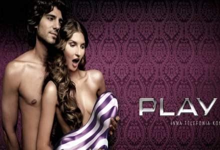 Jedna z reklam sieci Play /materiały prasowe