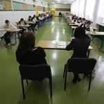 Jedna ze szkół nie zgłosiła uczniów do sprawdzianu