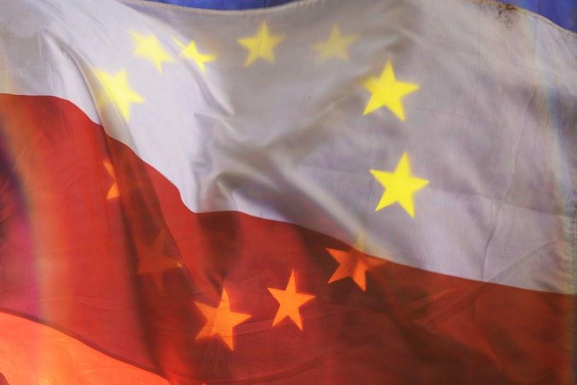Jednym z priorytetów polskiej polityki zagranicznej jest naprawa UE /Jakub Wosik  /Reporter