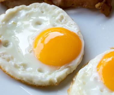 Jedz jajko