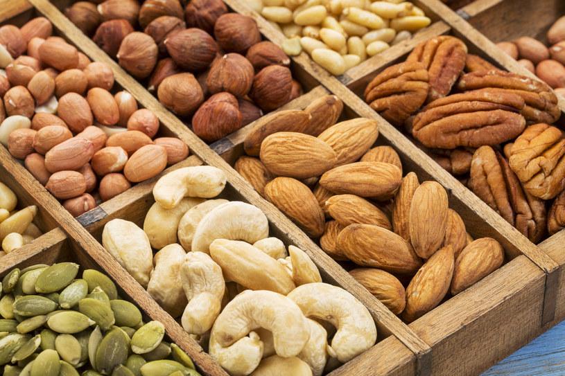 Jedz produkty dobre dla twojego serca /©123RF/PICSEL