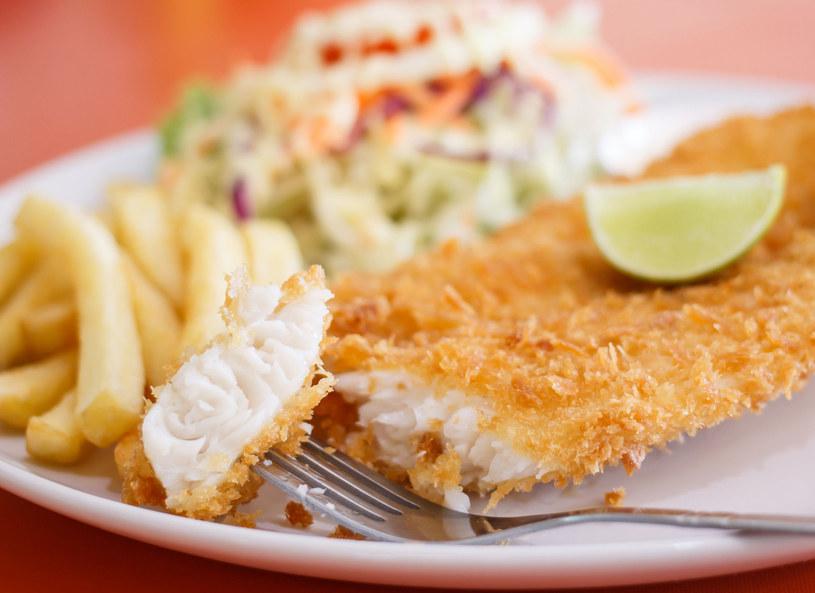 Jedz ryby, a twoje stawy zachowają sprawność /©123RF/PICSEL