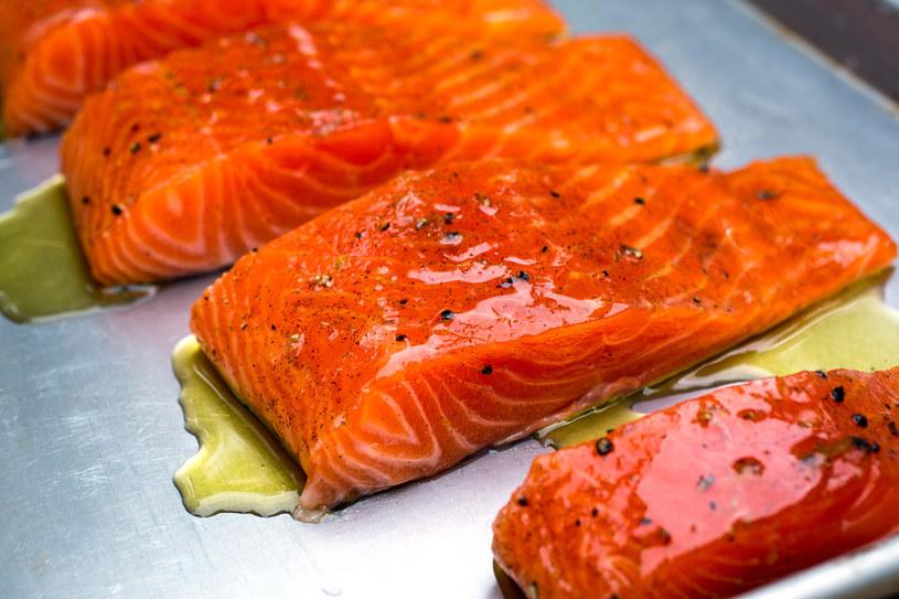 Jedz ryby dwa razy w tygodniu /The New York Times Syndicate