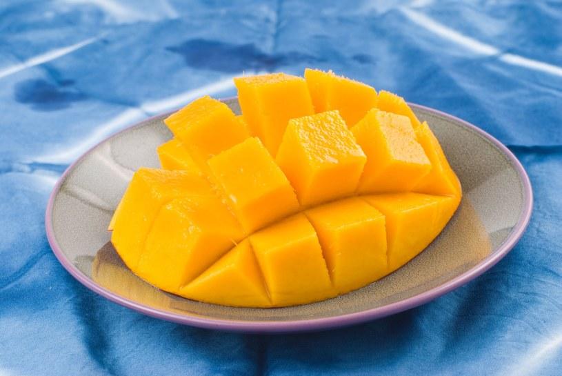 Jedząc ten słodki, soczysty owoc wspieramy serce i dbamy o normalizację ciśnienia tętniczego krwi /©123RF/PICSEL