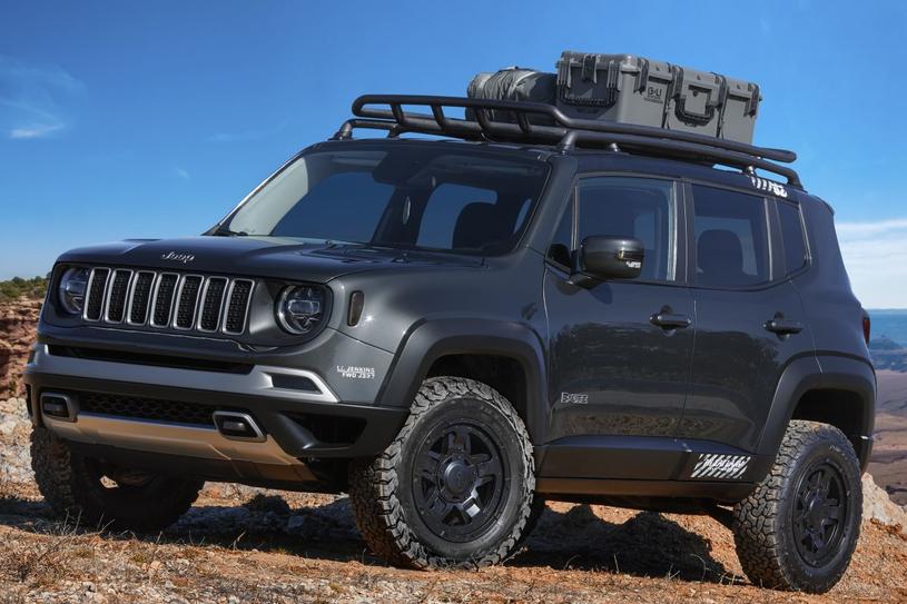 Jeep B-ute Concept /