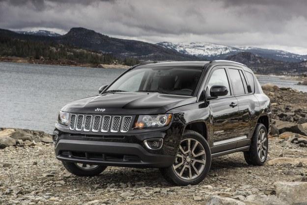 Jeep Compass /