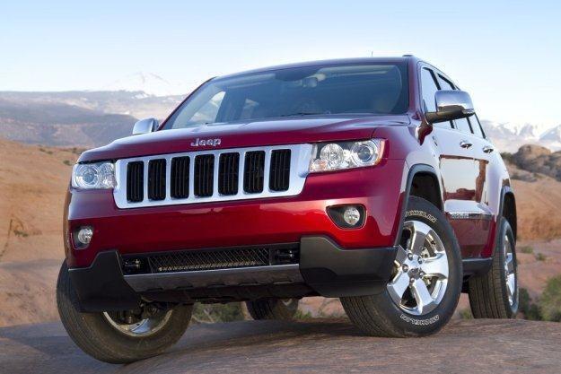 Jeep grand cherokee /