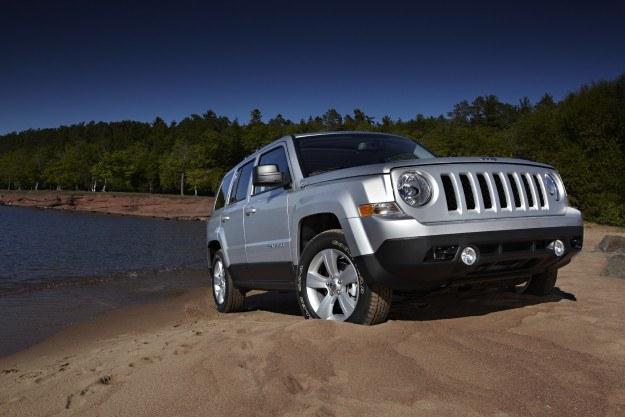 Jeep patriot /