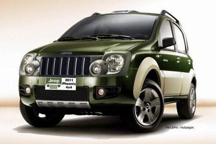 Jeep phoenix /