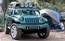 Jeep Willys2 /INTERIA.PL