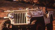 Jeep Wrangler - historia
