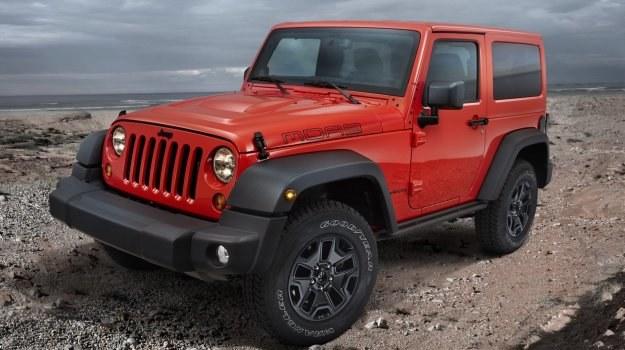 Jeep Wrangler Moab /Jeep