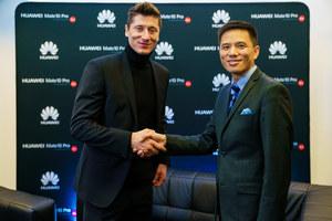 """Jefferson Zhang z Huawei: """"Młodzi ludzie w smartfonie najbardziej dbają o jakość aparatu"""""""