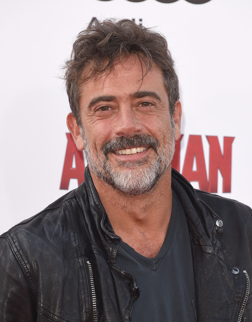 Jeffrey Dean Morgan /Jason Merritt /Getty Images