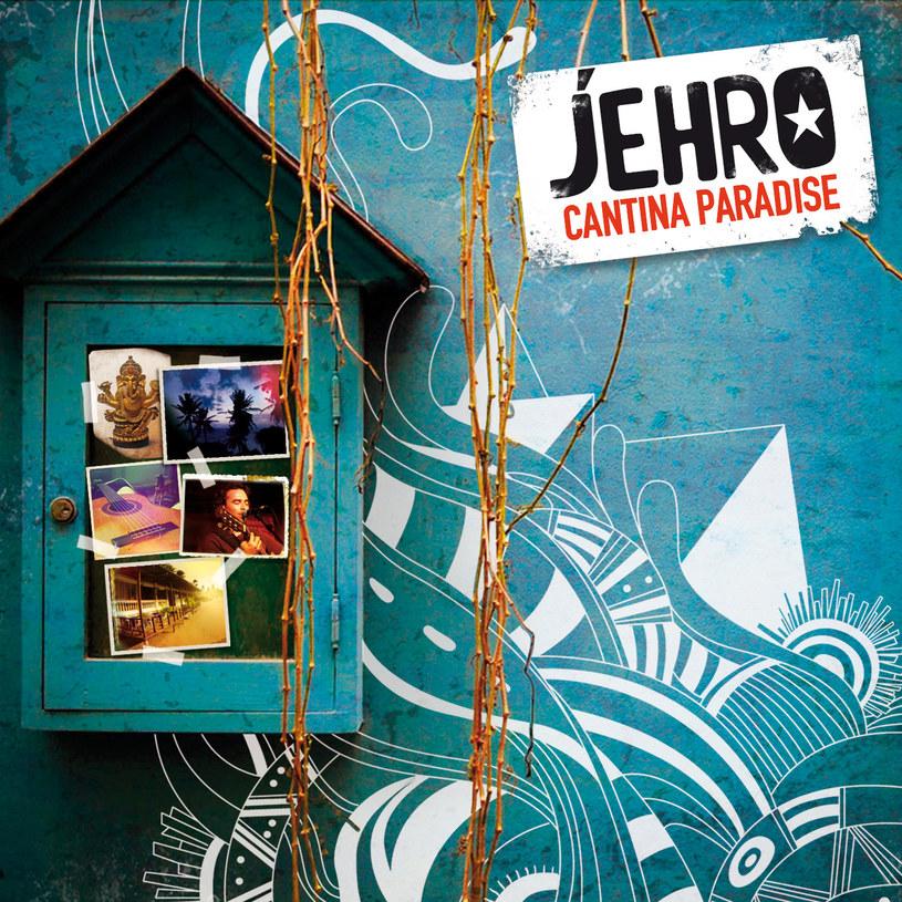 """Jehro """"Cantina Paradise""""  /materiały prasowe"""