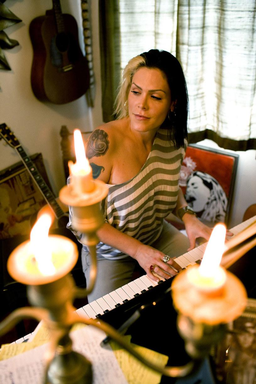 Jej muzyka łączy rocka, blues i gospel  /materiały prasowe