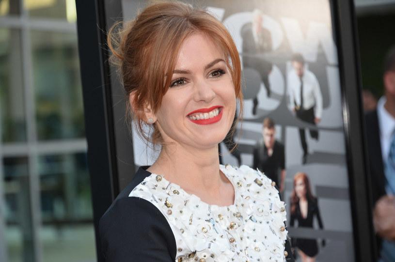 """Jej pierwszą hollywoodzką rolą była Mary Jane w filmie """"Scooby-Doo"""". W 2009 roku zagrała w filmie """"Wyznania zakupoholiczki"""". /Getty Images"""