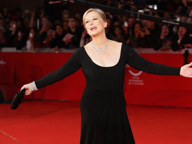 Jej role weszły na stałe do historii kina.  /Vittorio Zunino Celotto/Staff /Getty Images/Flash Press Media