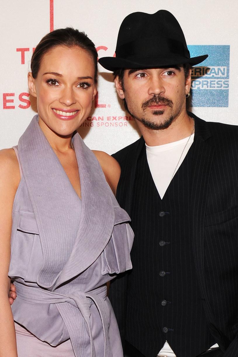 Jej związek z gwiazdorem hollywoodzkim nie przetrwał próby czasu /Getty Images