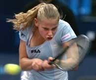 Jelena Dokic zagra w finale Kremlin Cup