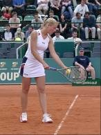 Jelena Dokic została pierwszą półfinalistką /INTERIA.PL